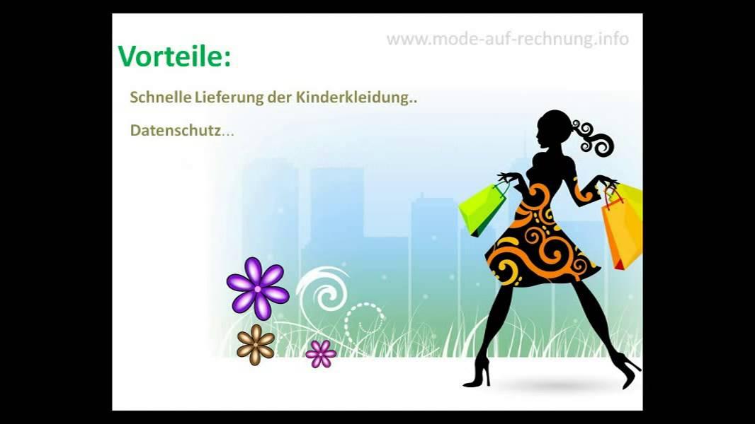 online store de881 c71f6 Kinderkleidung auf Rechnung bestellen   auf-Rechnung-kaufen.net