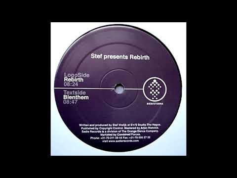 Stef - Rebirth [2001]