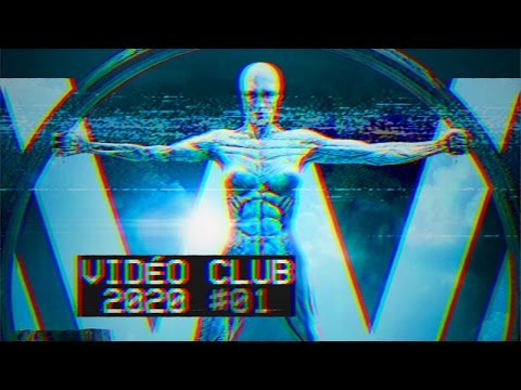 🔊 Westworld, Dirk Gently, Sherlock S4…  Vidéo Club 2020 01