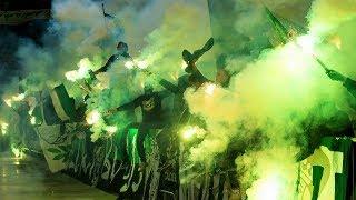 Ultras Hammarby IF : Ge oss det enda vi behöver!
