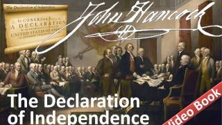 The Declaration of Independence (July 4, 1776)