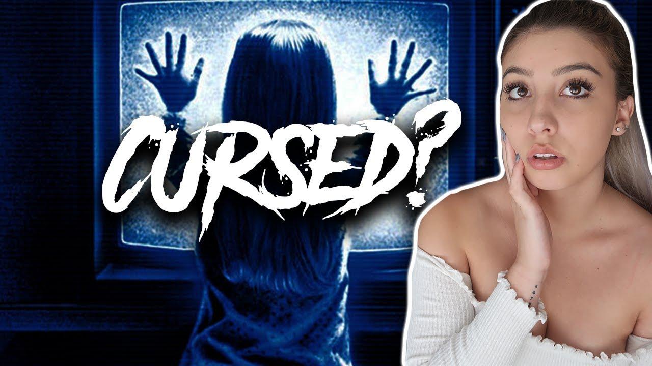 Download WAS THE POLTERGEIST MOVIE SET CURSED?!