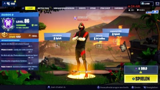 Good morning stream! Fortnite Battle Royale go on 20 kill rounds! OG Account! [Road to 52K]