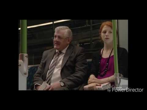 EastEnders 11th September 2006 - Billy Mitchell's Train Ride From Hell