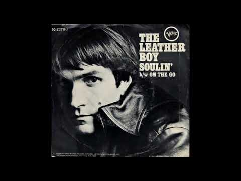 The Leather Boy - Soulin'(1967).***