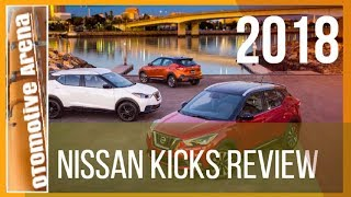New Cars 2018 Nissan Kicks Review - OTTOmotive Arena