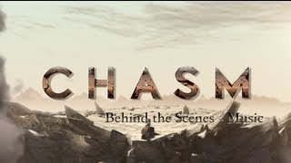 """Chasm"" BYU Animation Behind the Scenes - Music -HD-"