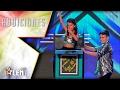 Ahora me ves… Ahora ya no | Audiciones 6 | Got Talent España 2017