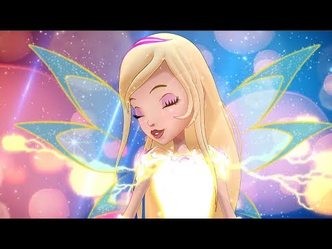 Regal Academy Transformation - Winx club Magic Charmix - Music