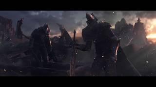 Скачать Dark Souls 3 Часть 1 Судиа Гундир и большая Кристальная ящерица