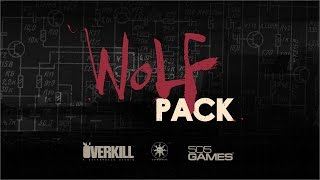 PAYDAY 2: The Wolf Pack Trailer