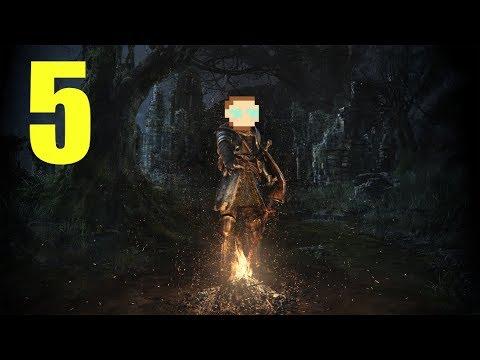 Dark Souls Remastered | Episode 5