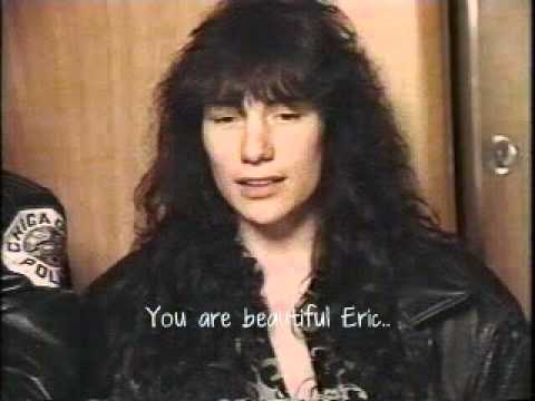 Beautiful ~ Eric Martin