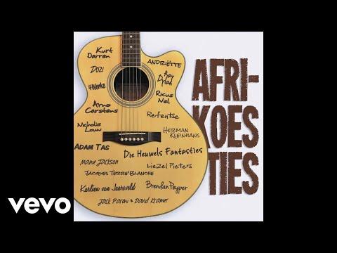 Ray Dylan – Gebore Vir Jou (Akoesties)