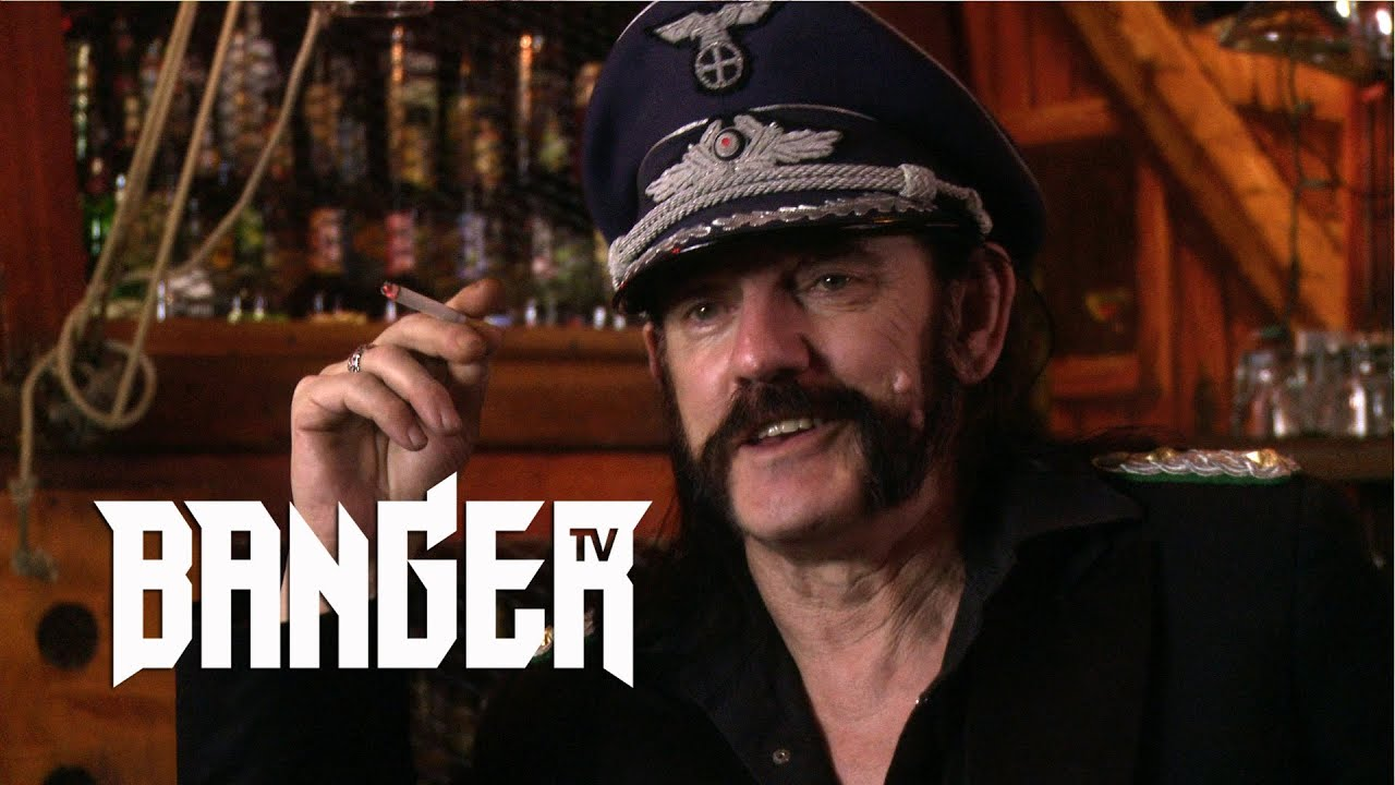 LEMMY Interviewed in 2005 for Headbanger's Journey | Raw & Uncut episode thumbnail
