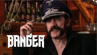 Lemmy Interview from Headbanger