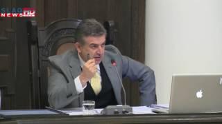 Slaq am «Մաքուր Հայաստան» ծրագիրը կմեկնարկի հենց այսօրվանից  վարչապետ