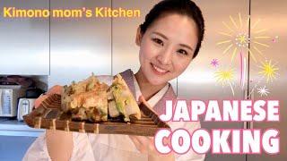 How to make Japanese/RENKON HASAMIAGE/蓮根のはさみ揚げ