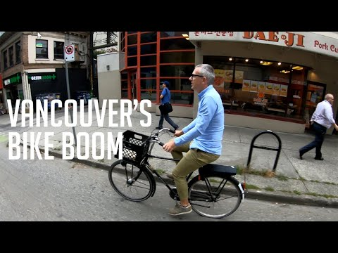 The Dutch roots of Vancouver