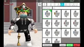 Roblox BOY codes! Outfit (Robloxian highschool)
