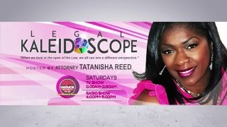 al Kaleidoscope with TataNisha Reed Episode 3