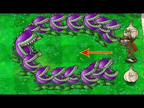 Chomper in Real Life