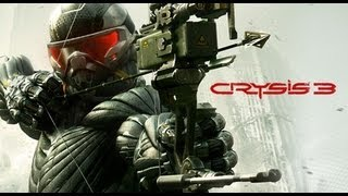 crysis 3 - 30 Framerate and Performance Boost, and FPS Cap Removal 120Hz.Net - HyperMatrix