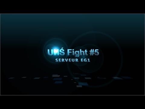 Darkorbit  UNS Fight EG1 #5