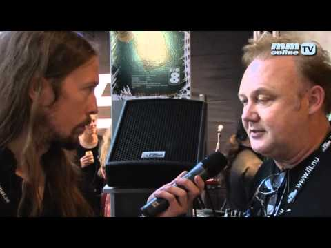 BK Audio - Musician´s Planet 2011