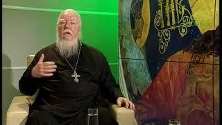 Отец  Дмитрий Смирнов снова  жжет! Про пожертвование квартиры в церковь. Ответил в своем стиле))