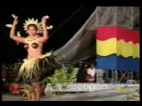 Kiribati Dance - 'Te Mwananga'