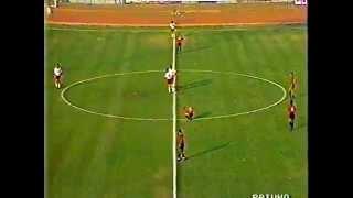 Pescara 26 giugno 1991salernitana-cosenza=0-1 (d.t.s) spareggio serie b 1990/91marcatori: 96' marulla (cs)ampia sintesi (36 minuti) dello salvezza ...