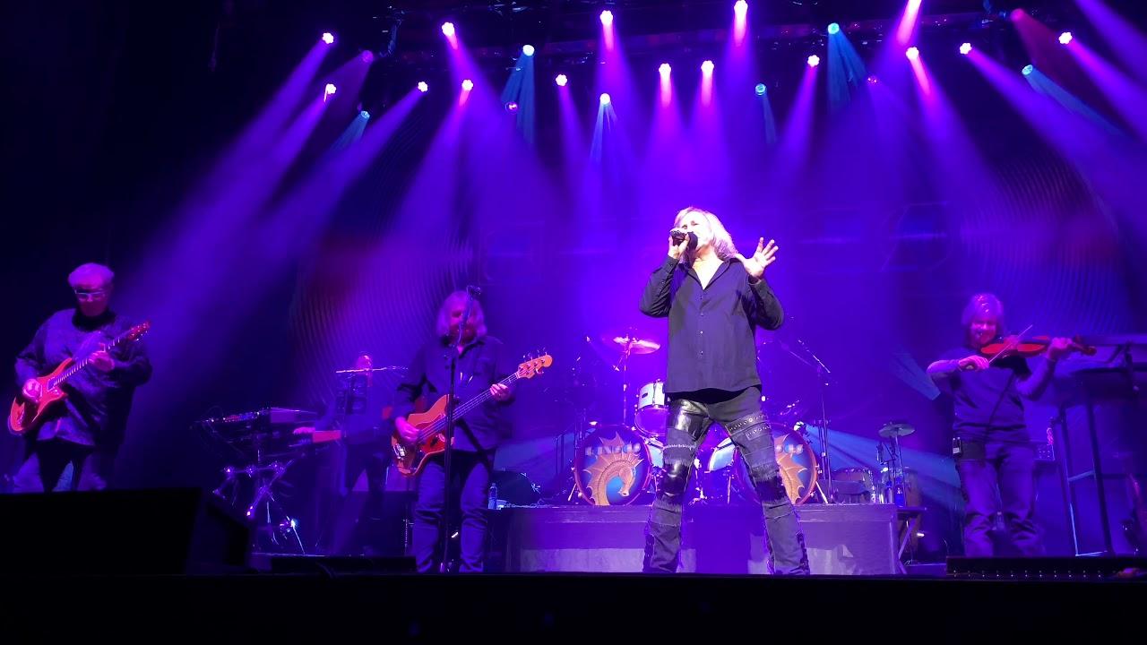 Kansas: Wheels — Live (POTR 40th Tour 2019)
