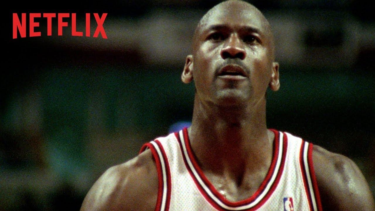 super popular eaa3d 9c8cd The Last Dance   Teaser  HD    Netflix