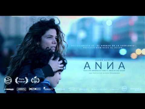 Director ANNA - Jacques Toulemonde  - Trailer ANNA