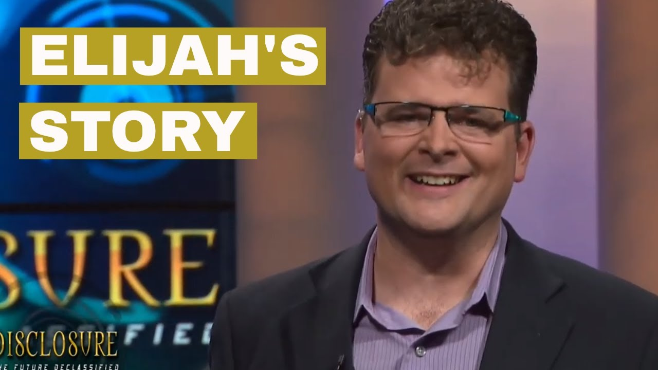What Can We Learn From Elijah's Story?