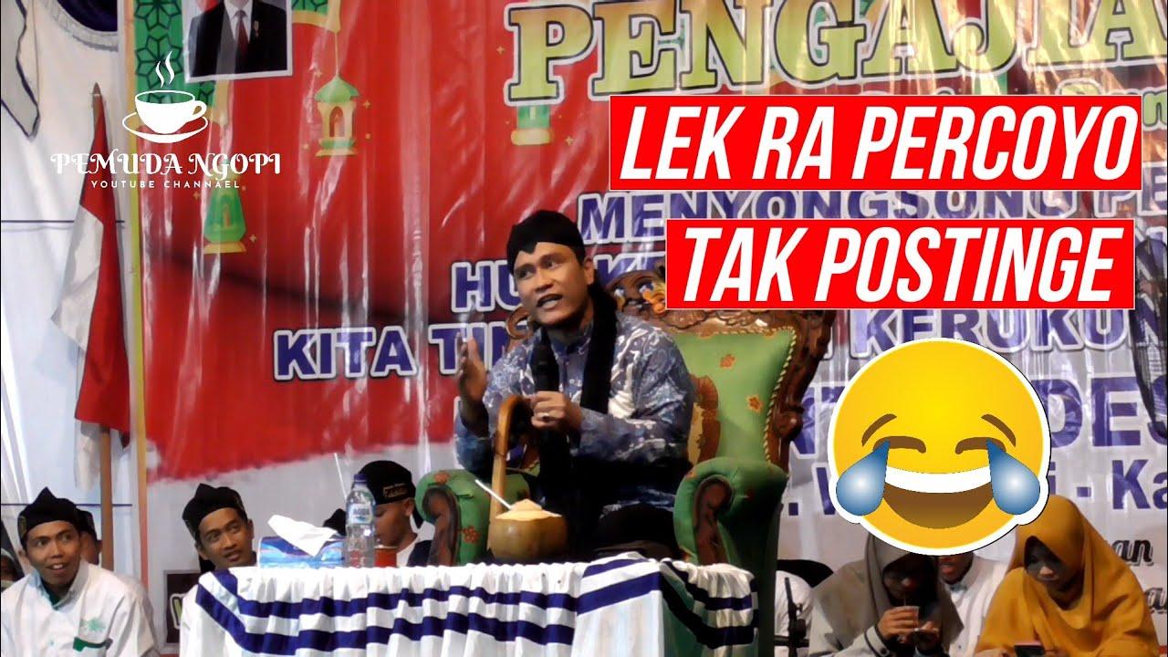 Gus Miftah - Dedy Corbuzier Wes Sunat Durung?