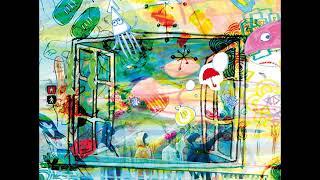 The ninth song on きのこ帝国 (Kinoko Teikoku)'s album フェイクワー...