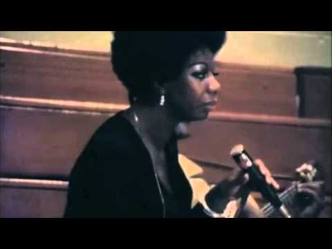 Nina Simone | To Be Young, Gifted and Black