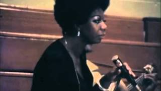 Nina Simone: To Be Young, Gifted and Black