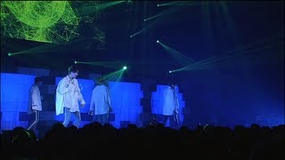 UKISS [Fly] performed at UKISS Live Event 2017 -Stay with U-