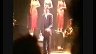Julio Iglesias - LIVE - Amor, amor, amor - Holland - Calor tour 1992 -