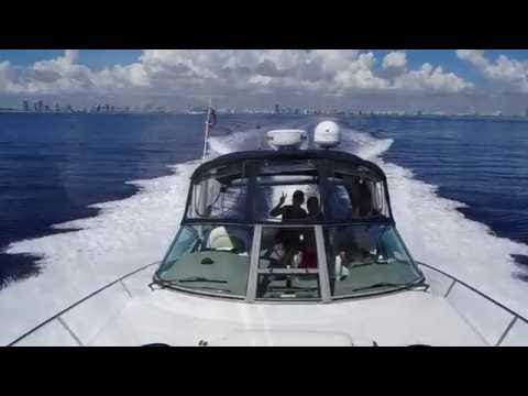 Miami to Bimini Trip 2016