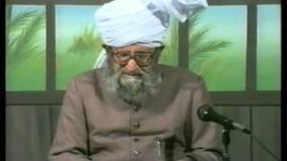 Urdu Dars Malfoozat #309, So Said Hazrat Mirza Ghulam Ahmad Qadiani(as), Islam Ahmadiyya