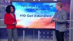 10 Tips for First Time Home Buyers - Good Morning Texas