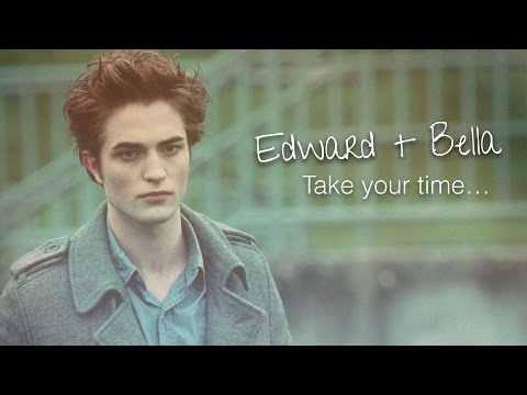 Carlisle and Esme - A Thousand Years - Twilight-Serie video