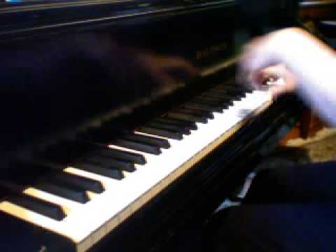 Baby Grand by Billy Joel piano solo- May 14, 2009, 06:59 AM
