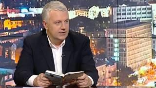 Ірена Карпа про особливості української мови