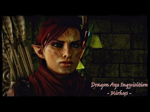 Dragon Age Inquisition - What Pride Had Wrought [Mihrys]
