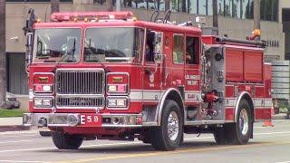 LAFD Engine 59